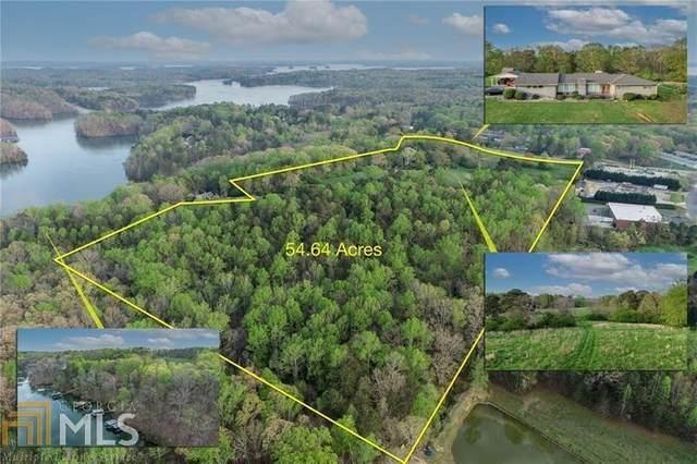 5325 Browns Bridge Road, Cumming, GA 30041 (MLS #8975962) :: RE/MAX Eagle Creek Realty