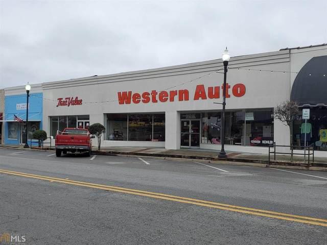 354 S Main, Tifton, GA 31794 (MLS #8975969) :: Statesboro Real Estate