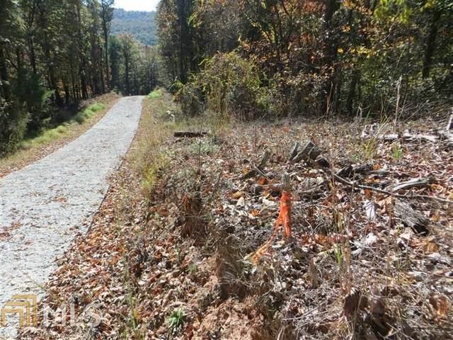 0 Deer Run Trail Lot 5, Murrayville, GA 30564 (MLS #8976322) :: Athens Georgia Homes