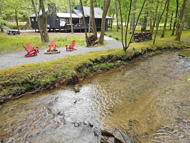 1049 River Bnd, Ellijay, GA 30540 (MLS #8976373) :: RE/MAX Eagle Creek Realty