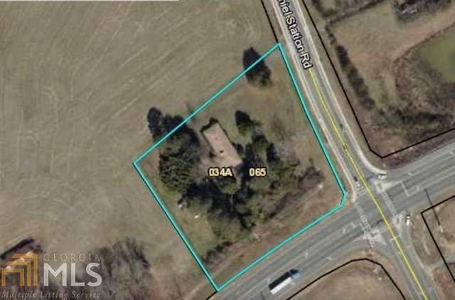 0 Mcdaniel Station Rd, Calhoun, GA 30701 (MLS #8976381) :: EXIT Realty Lake Country