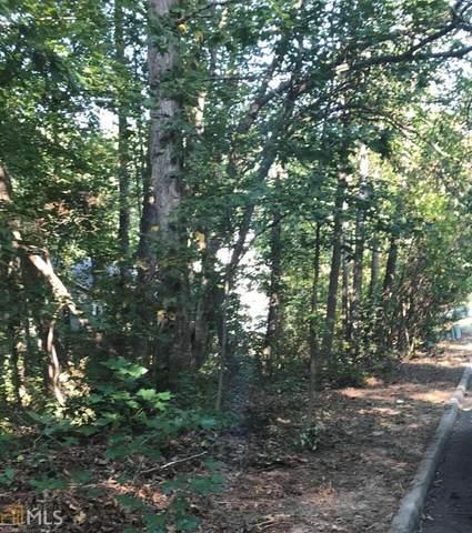 2036 Lake Ridge Terrace, Lawrenceville, GA 30043 (MLS #8976407) :: Rettro Group