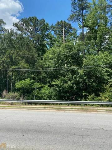 1380 Flat Shoals #30, Conyers, GA 30013 (MLS #8976435) :: Buffington Real Estate Group