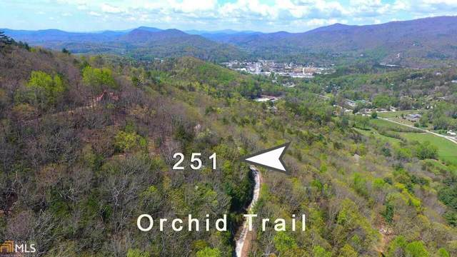 0 Orchid Trail #251, Clayton, GA 30525 (MLS #8976741) :: The Realty Queen & Team