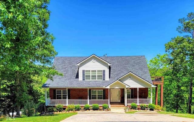 387 Conley Ditch Rd, Covington, GA 30014 (MLS #8976792) :: Crest Realty