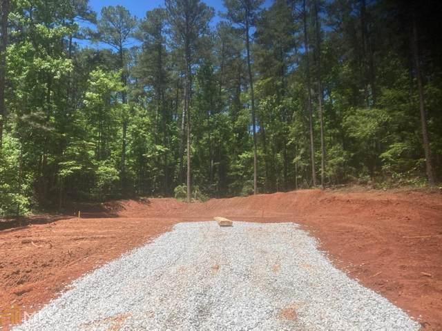 280 Pheasant Drive, Monticello, GA 31064 (MLS #8977150) :: Military Realty