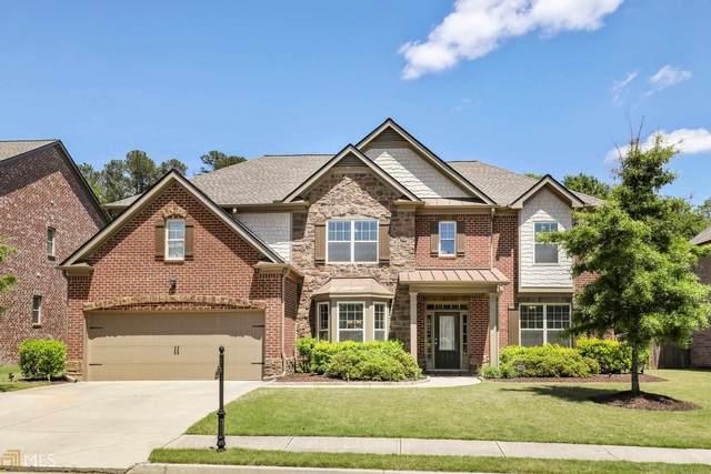 4261 Secret Shoals Way, Buford, GA 30518 (MLS #8977269) :: Savannah Real Estate Experts