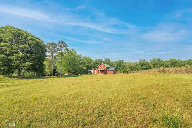 23109 09 Mt Gilead Rd, Tennille, GA 31089 (MLS #8977366) :: Crown Realty Group