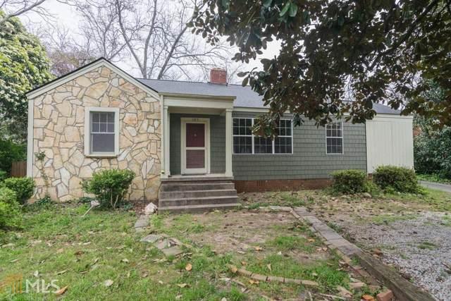 1675 Milledge Ave, Athens, GA 30605 (MLS #8977426) :: Athens Georgia Homes