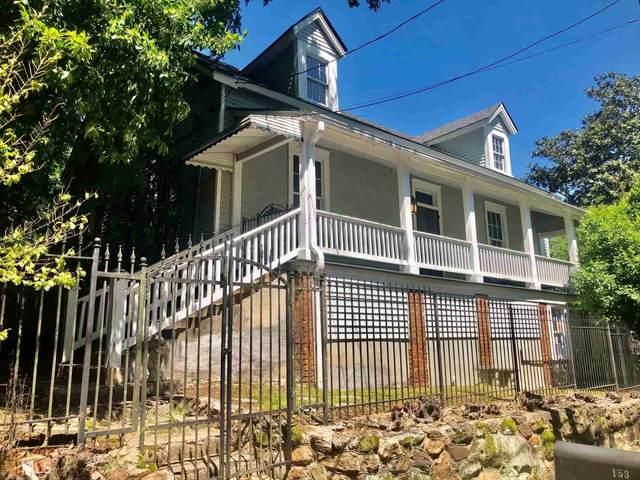 153 Lyndon Ave, Athens, GA 30606 (MLS #8977513) :: Athens Georgia Homes