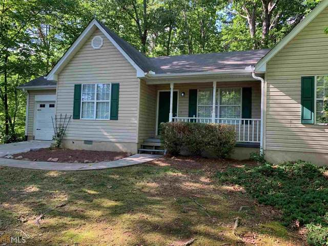 3666 Garden Blvd, Gainesville, GA 30506 (MLS #8977644) :: Rettro Group
