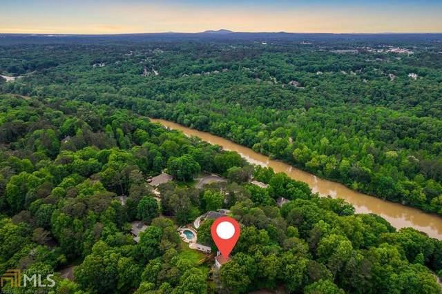 220 River North Dr, Sandy Springs, GA 30328 (MLS #8977779) :: RE/MAX Eagle Creek Realty