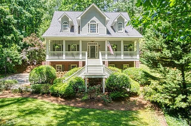 5229 Overlook Ln, Douglasville, GA 30135 (MLS #8977917) :: RE/MAX Eagle Creek Realty