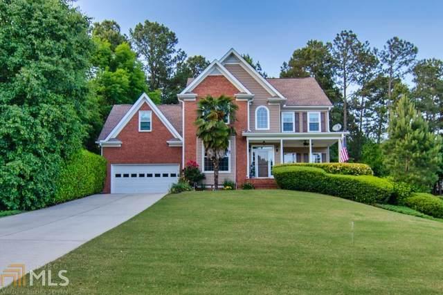 622 Shady Willow Ln, Loganville, GA 30052 (MLS #8977918) :: RE/MAX Eagle Creek Realty