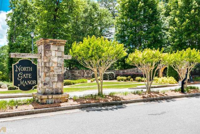 4692 Manor Dr, Gainesville, GA 30506 (MLS #8977965) :: Perri Mitchell Realty