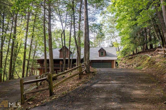 1456 Lazy River Lane, Ellijay, GA 30536 (MLS #8978039) :: The Durham Team