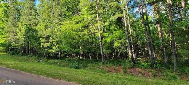 231 Spruell Creek Dr Land Lot 86 Dis, Temple, GA 30179 (MLS #8978241) :: Team Reign