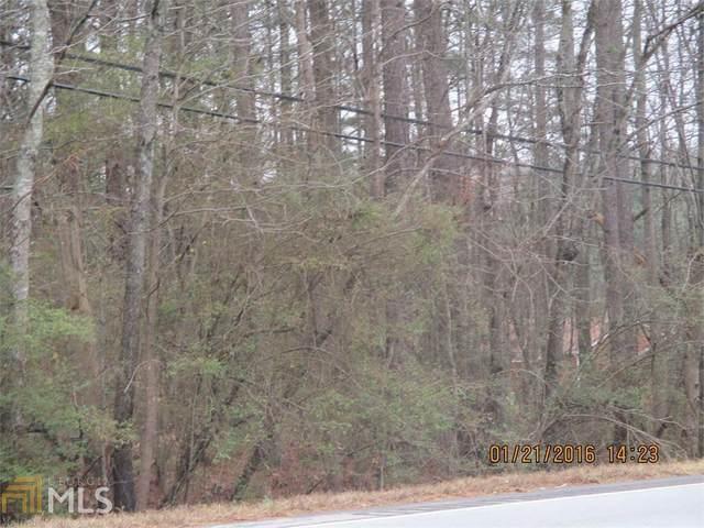 0 W Highway 166 14/B, Carrollton, GA 30117 (MLS #8978249) :: Amy & Company | Southside Realtors