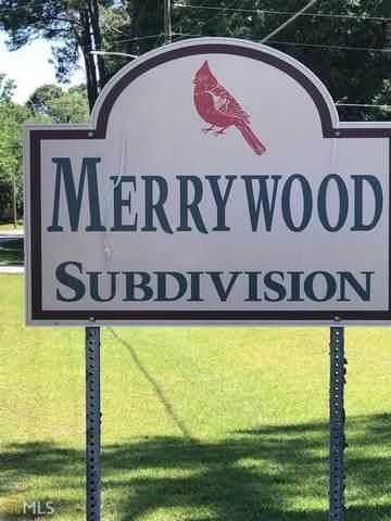 0 Merrywood Subdivision Circle Lot 22, Statesboro, GA 30461 (MLS #8978298) :: Athens Georgia Homes