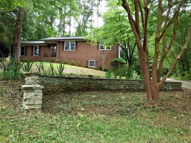 1061 Colliers Creek Rd, Watkinsville, GA 30677 (MLS #8978431) :: Athens Georgia Homes