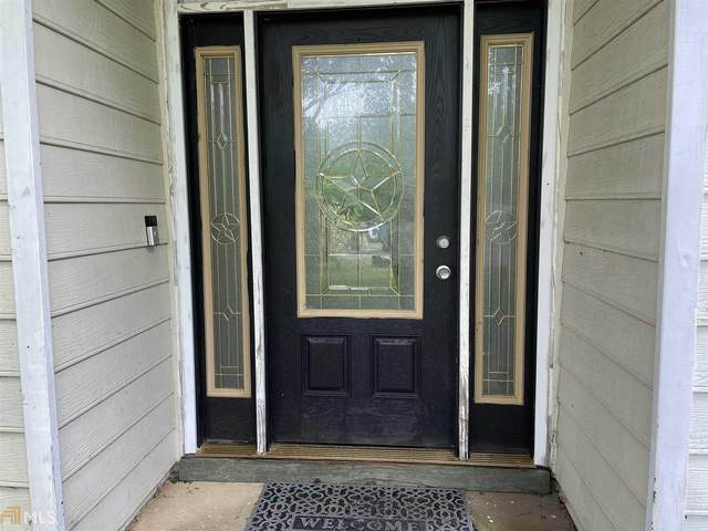 2313 Berkeley Creek Dr, Duluth, GA 30096 (MLS #8978657) :: HergGroup Atlanta