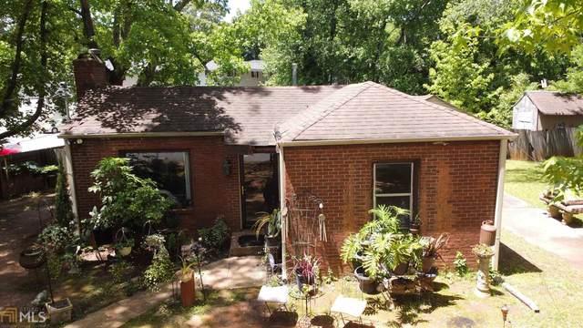 251 Jefferson Pl, Decatur, GA 30030 (MLS #8978809) :: Grow Local