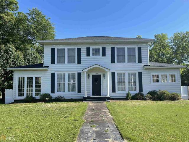 372 E Third St, Jackson, GA 30233 (MLS #8978912) :: Athens Georgia Homes