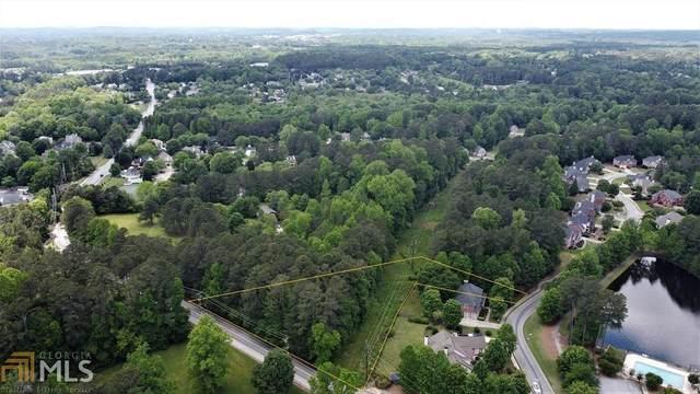 2780 Lost Lakes, Powder Springs, GA 30127 (MLS #8978958) :: Amy & Company | Southside Realtors