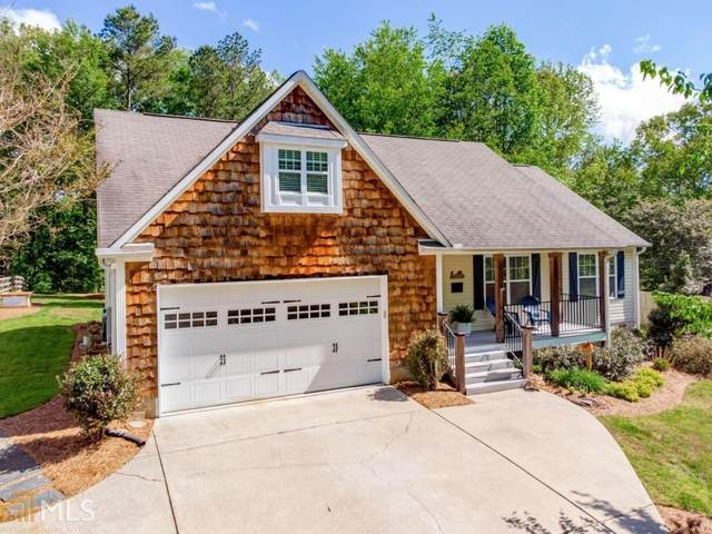 69 Blakes Ln, Talking Rock, GA 30175 (MLS #8979047) :: Rettro Group