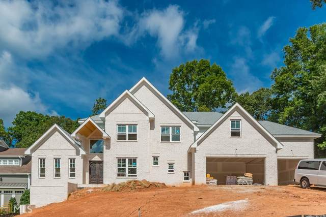 3106 Dickson St, Brookhaven, GA 30319 (MLS #8979049) :: Bonds Realty Group Keller Williams Realty - Atlanta Partners