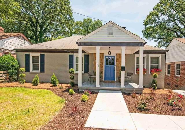 152 1St St, Atlanta, GA 30314 (MLS #8979087) :: RE/MAX Eagle Creek Realty
