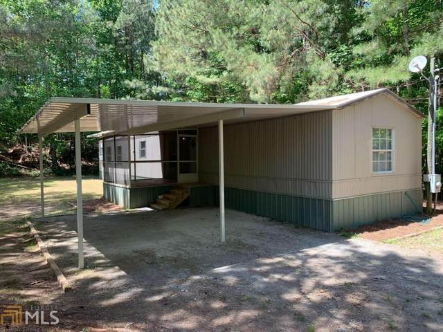 5002 Bee Tree Rd, Acworth, GA 30102 (MLS #8979089) :: The Durham Team