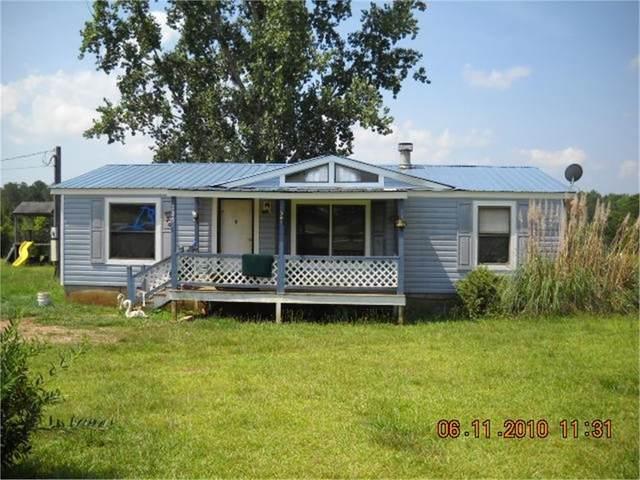 334 Old Chipley, Pine Mountain, GA 31822 (MLS #8979107) :: Houska Realty Group