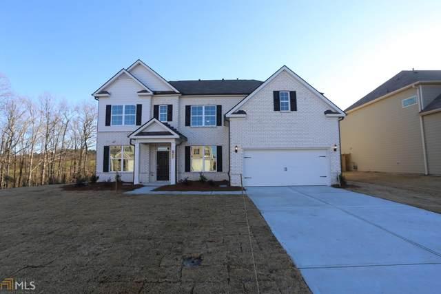 7625 Ansley View Ln #153, Cumming, GA 30028 (MLS #8979204) :: Buffington Real Estate Group