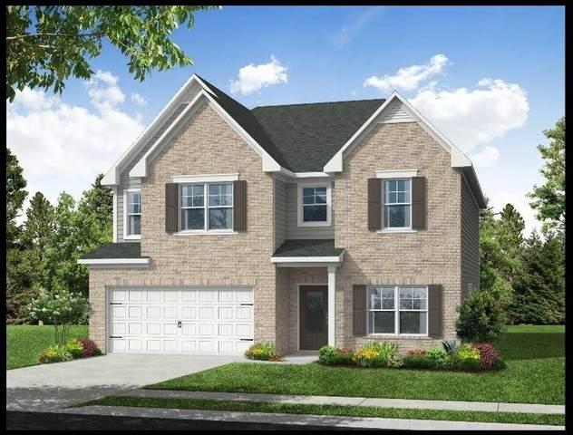 341 Orchid Drive, Mcdonough, GA 30252 (MLS #8979217) :: The Heyl Group at Keller Williams