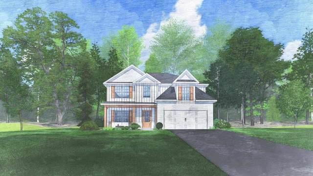 2 Mediterranean Avenue #516, Sharpsburg, GA 30277 (MLS #8979424) :: EXIT Realty Lake Country