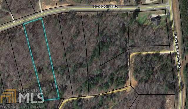 0 East Coggins Road Lot 5, Newnan, GA 30263 (MLS #8979744) :: Athens Georgia Homes