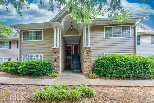 1468 Briarwood Rd #108, Brookhaven, GA 30319 (MLS #8979805) :: Athens Georgia Homes