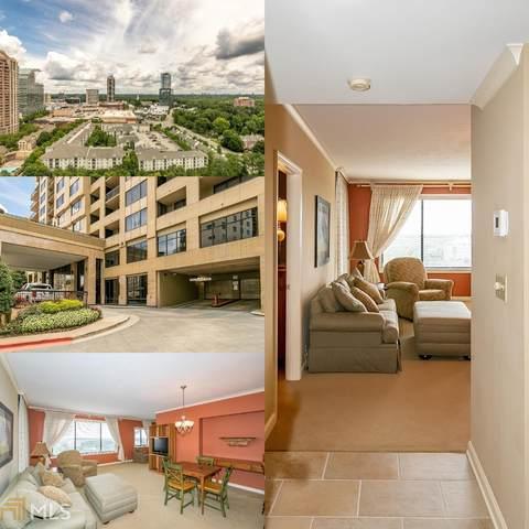 3481 Lakeside Dr #2908, Atlanta, GA 30326 (MLS #8979942) :: Bonds Realty Group Keller Williams Realty - Atlanta Partners
