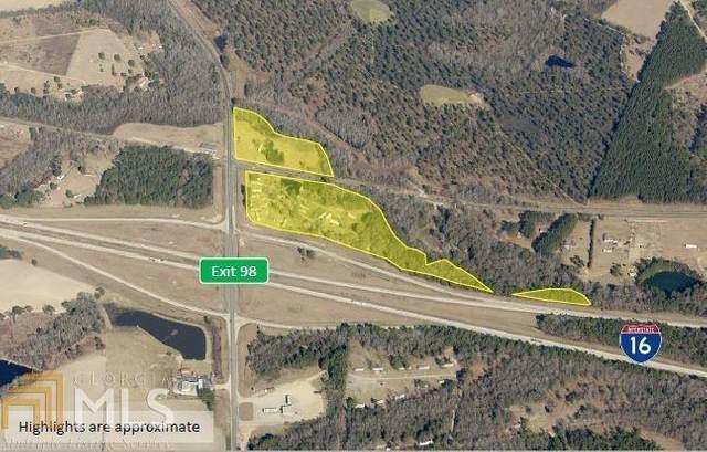 18920 W Highway 46, Metter, GA 30439 (MLS #8980078) :: Rettro Group