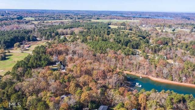 80 Jim Crittendon Road, Hartwell, GA 30643 (MLS #8980311) :: Athens Georgia Homes