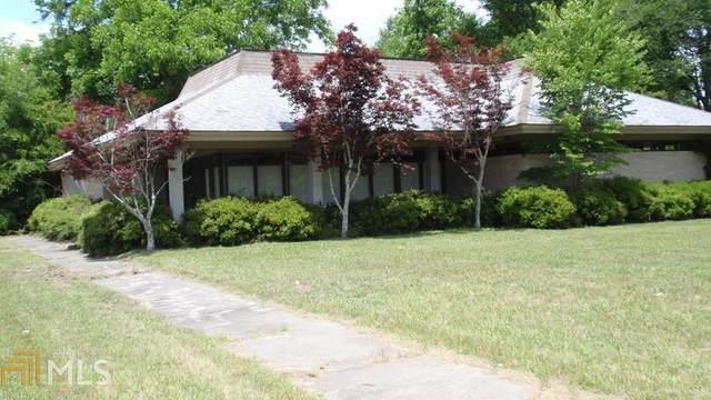 304 Highway 80, Adrian, GA 31002 (MLS #8980372) :: Bonds Realty Group Keller Williams Realty - Atlanta Partners