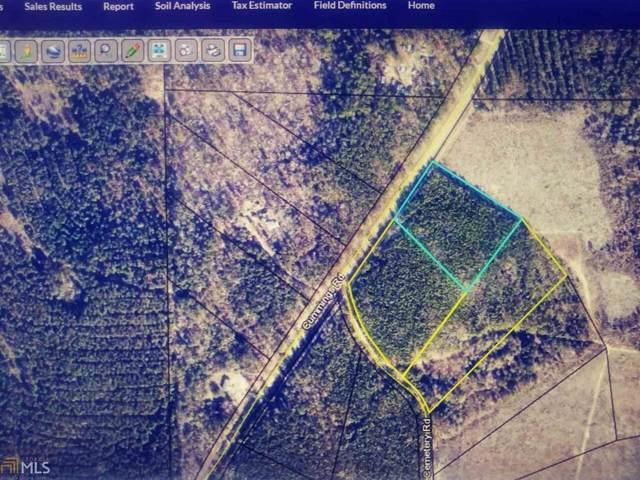 0 W Cummings L 127, Fort Valley, GA 31030 (MLS #8980391) :: Rettro Group