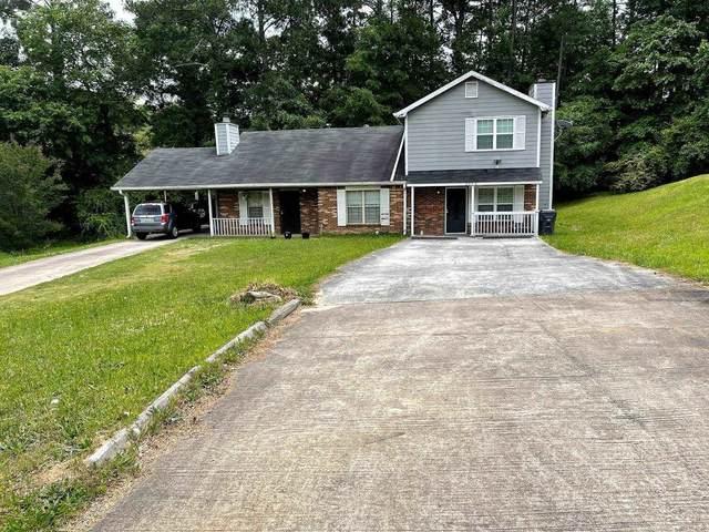 5653 NW Williamsburg Trce, College Park, GA 30349 (MLS #8980395) :: Anderson & Associates