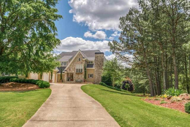 1071 Lexington Court, Bishop, GA 30621 (MLS #8980749) :: Crown Realty Group