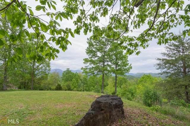 0 Waterfall Dr Block C Lot 18, Clayton, GA 30525 (MLS #8980904) :: The Heyl Group at Keller Williams