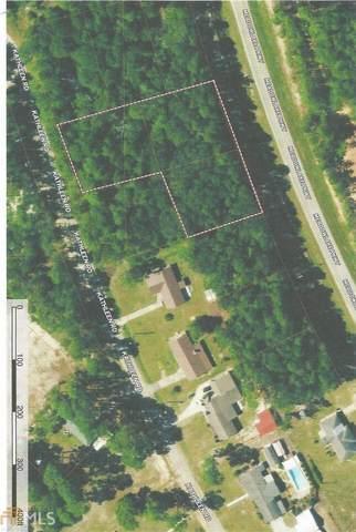 0 Meadowlake Parkway, Swainsboro, GA 30401 (MLS #8981184) :: Athens Georgia Homes