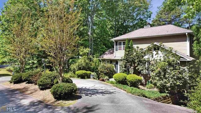 373 Dach Bruecke Gasse, Helen, GA 30545 (MLS #8981219) :: Buffington Real Estate Group