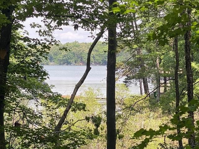 0 Lake View Drive, Lavonia, GA 30553 (MLS #8981324) :: Team Cozart