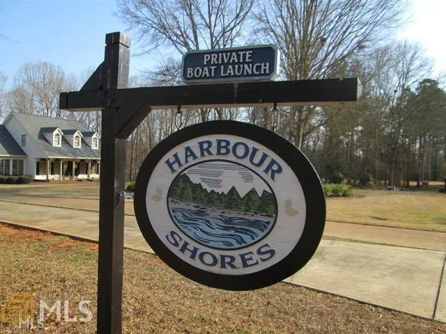 0 Harbour Shores Drive #7, Jackson, GA 30233 (MLS #8981481) :: Team Cozart